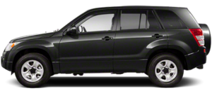 Диагностика подвески Suzuki Grand Vitara