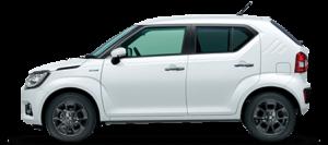 Диагностика подвески Suzuki Ignis