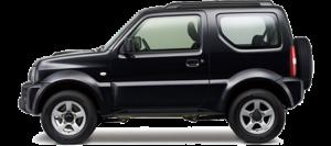 Диагностика подвески Suzuki Jimny