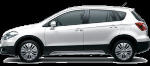 Диагностика подвески Suzuki SX4